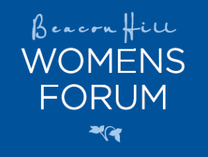 Beacon Hill Women's Forum
