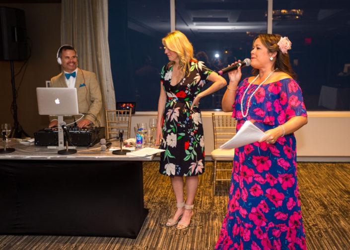 Beacon Hill Women's Forum (BHWF) 2017 Fashion Show