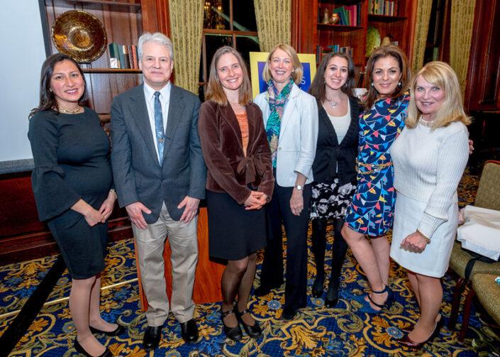 Beacon Hill Womens Forum April 2019